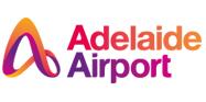 Adelaide Airport Logo