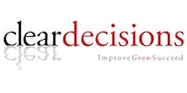clear decisions logo